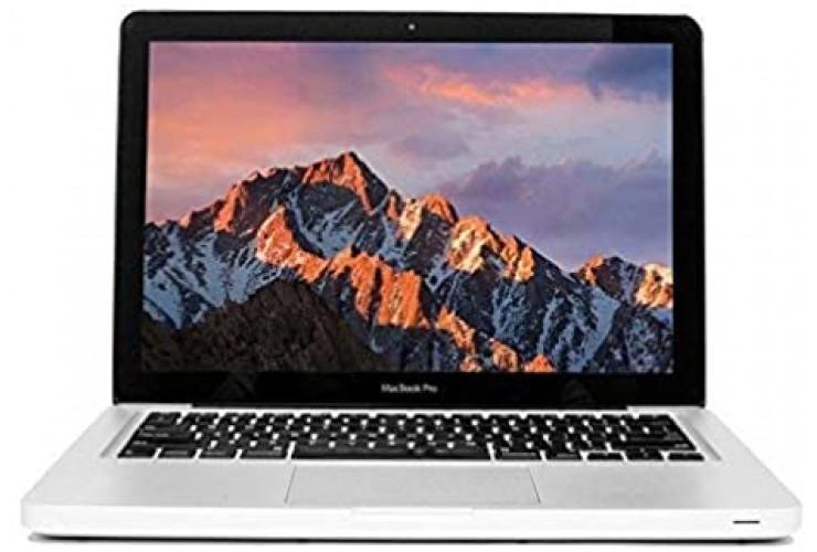 "Macbook Pro 13"" Core i5 2011 Used - Customizable"