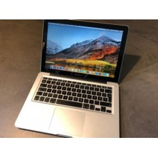 "Macbook Pro 13"" Core i7 Early 2012 Used (Not Retina)  - Customizable"