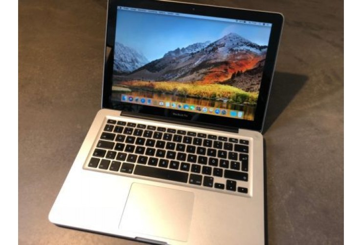 "Macbook Pro 13"" Core i7 Early 2012 Used (Not Retina)  - Customizable"