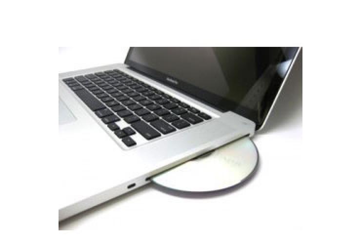 "Macbook Pro 13"" Core 2 Duo Used - Customizable"