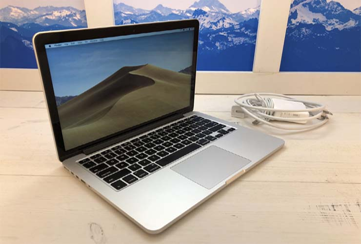 "Macbook Pro 13"" - Used Many options available"