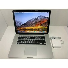 """Macbook Pro Core i7 15"""" 2011 A1286 2.2Ghz Used"""