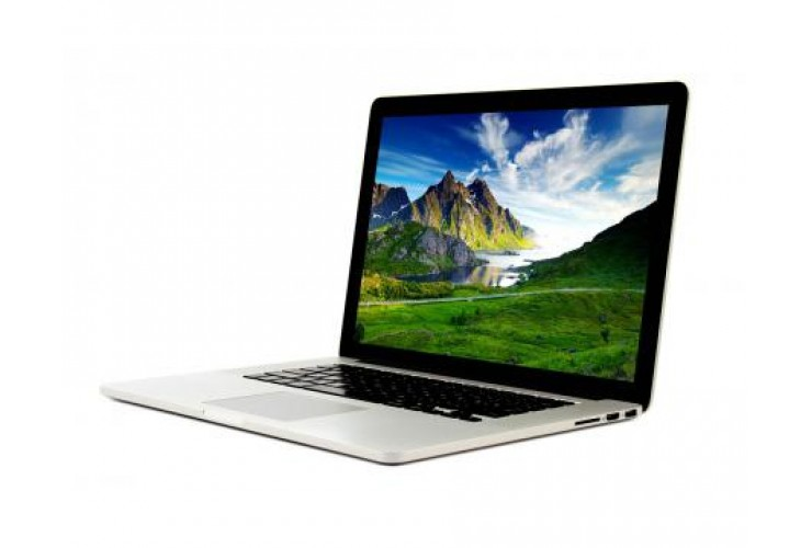 "Macbook Pro Retina Core i7 15"" 2013 A1398  Used"