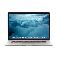 "Macbook Pro Retina Core i7 15"" 2014 A1398 2.2Ghz Used"