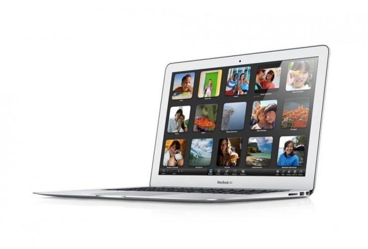 "Macbook Air 13"" Core i5 Model 2011"