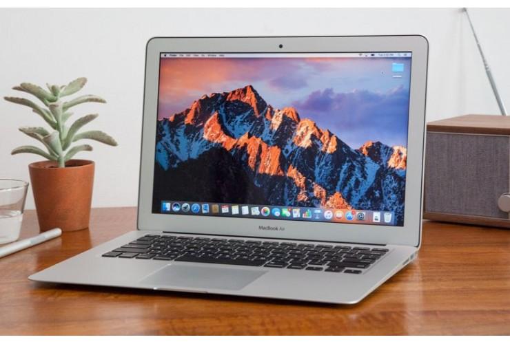 "Macbook Air 13"" Core i5 Model 2014"