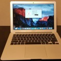 "Macbook Air 13"" Core i5 Model 2017"