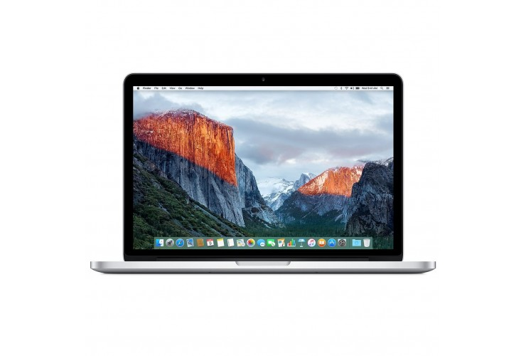 "Macbook Pro Retina Core i5 13"" 2014 A1502 Used"