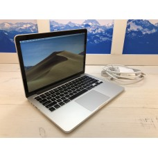 "Macbook Pro Retina Core i5 13"" Early 2013 A1425 Used"