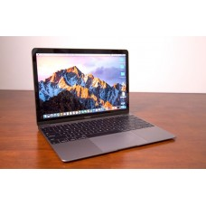 "Macbook 12"" Retina 2015 - Used"