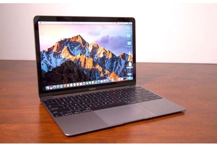 "Macbook 12"" Retina 2015 - Used"