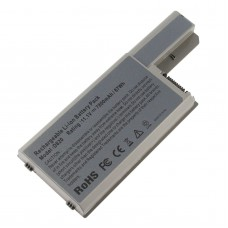 Laptop Battery Dell D820