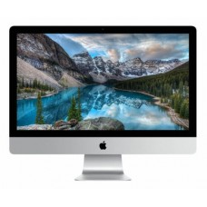 "Used Apple Imac 27"" Late 2013 Core i5  3.2Ghz - 8Gb Ram - 1TB Disk"