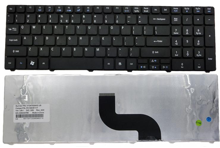 Acer 5250 Keybaord