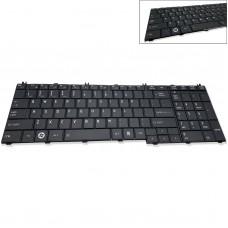 Toshiba C650 Keybaord