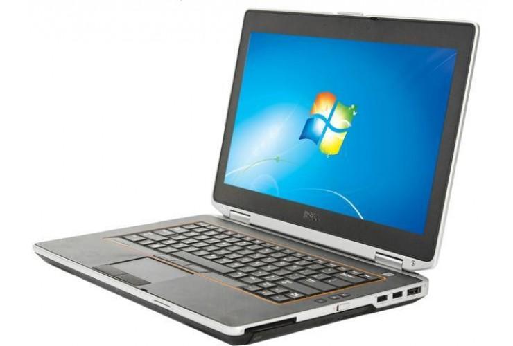 Dell Latitude E6420 - Used