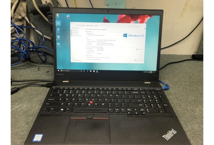 ThinkPad P51S Core i7 / 32GB Ram  - Used