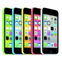 Iphone 5C Used