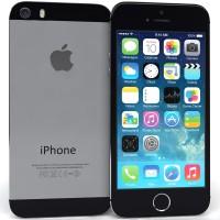 Iphone 5S Used