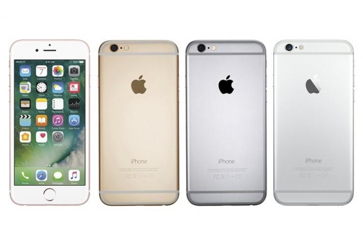 Iphone 6 Plus Used