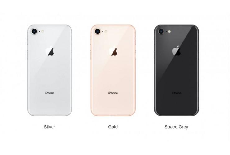 Iphone 8 Used