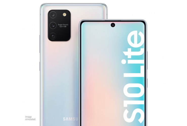 S10 Lite New 128GB
