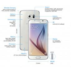 Samsung Galaxy S6 - Used
