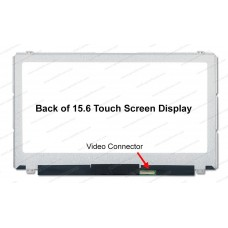 15.6 LED Slim 40Pin Connector HD (1366x768) On-Cell Touch Display