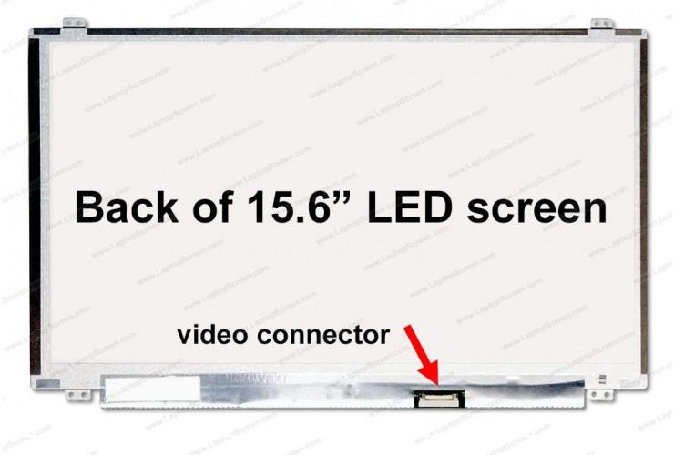 15.6 LED Slim 30Pin Connector FHD (1920x1080)