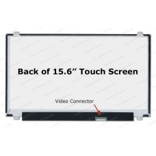 15.6 LED Slim 40Pin Connector FHD (1920x1080) On-Cell Touch Display