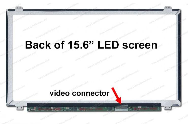15.6 LED Slim 40Pin Connector HD (1366x768)
