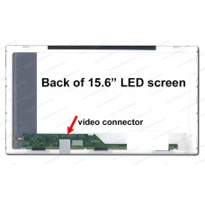 15.6 LED 40Pin Connector HD (1366x768)