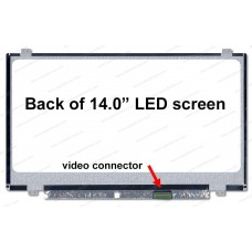14.0 Slim LED 30Pin Connector HD (1366x768)
